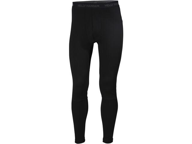 Helly Hansen Lifa Merino Pants Herren black